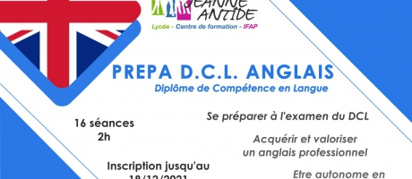 JEANNE ANTIDE - COMM PROMO - ANGLAIS - 2020-2021